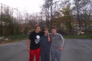 Három kosár mérkõzést nyert a Petõfi