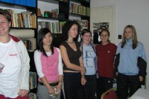 Abigél csoport szûletésnapok