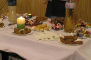 Karácsony a Bakfarkban