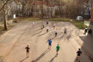 Pataki vs Petöfi & Ping Pong döntö